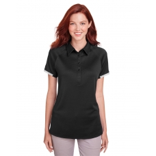 Under Armour Corporate Rival Ladies Polo 1343675