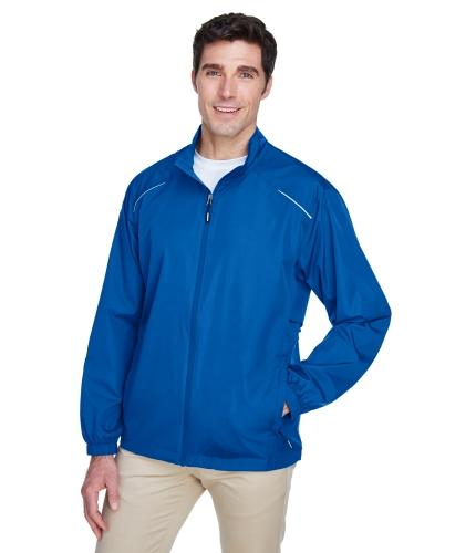 Core 365 Mens 88183T Tall Lightweight Jacket