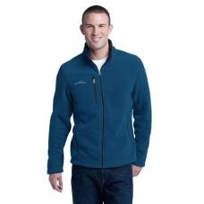 Eddie Bauer Full Zip Fleece Jacket - EB200