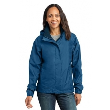 Eddie Bauer EB551 Ladies Rain Jacket