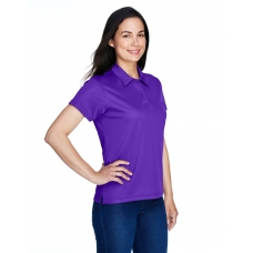 Core 365 Women's TT21W Snag Protected Polo